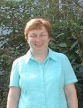 Helga Bucsich - Hauswartin
