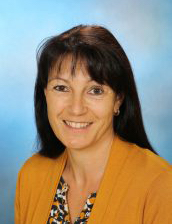Bettina Klawatsch - Werklehrerin