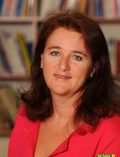 Martina Krenn M.A. - Beratungslehrerin
