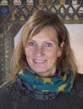 Ulrike Tschach - Direktorin